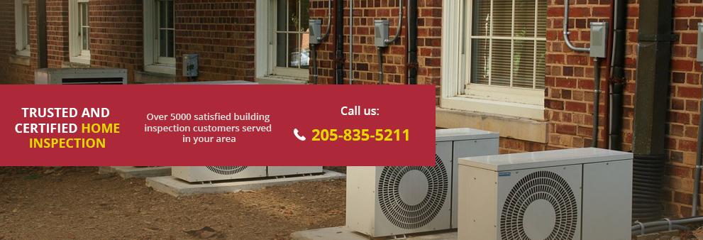Pell City Home Inspection Company